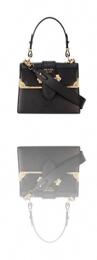 Photo of Prada handbag or Prada com USA handbags then look on the website …