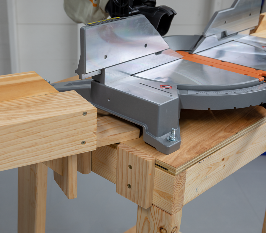 Table Saw Stand Plans Diy Table Saw Woodworking Workbench Woodworking