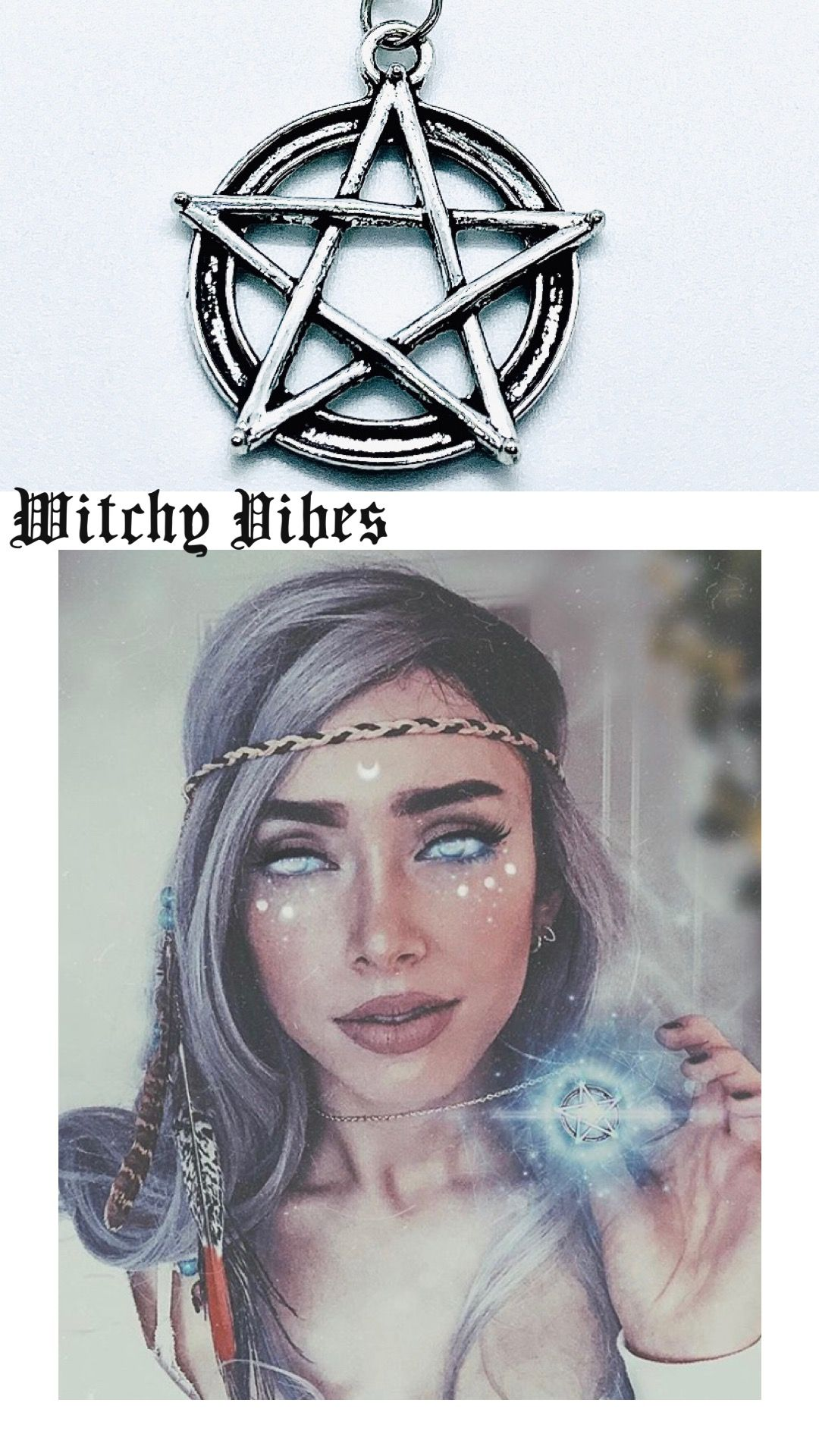 Witchy Vibes Shop more witchy delights over online  Use the code IRREGULAR for  off your order