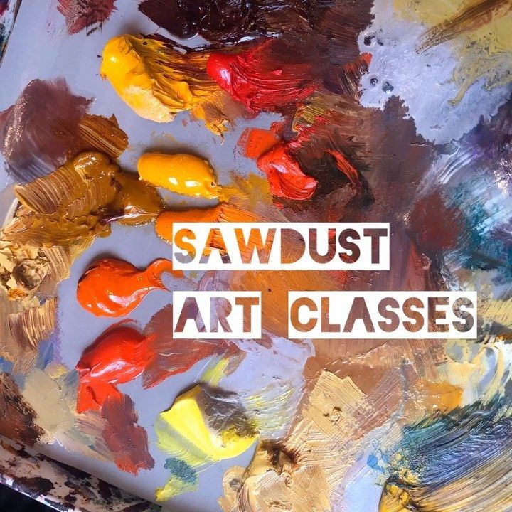 "Sawdust Art Festival on Instagram: ""Happy Tuesday everyone ??? . Join us for a new season of Sawdust Art Classes! Roll your sleeves up for glassblowing, jewelry making,…"""