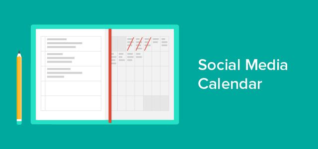 4 Steps for Creating a Social Media Calendar | Sprout Social