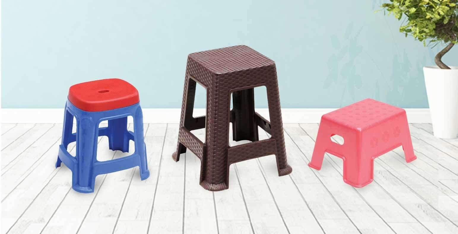 Plastic Stool Online At Low Prices