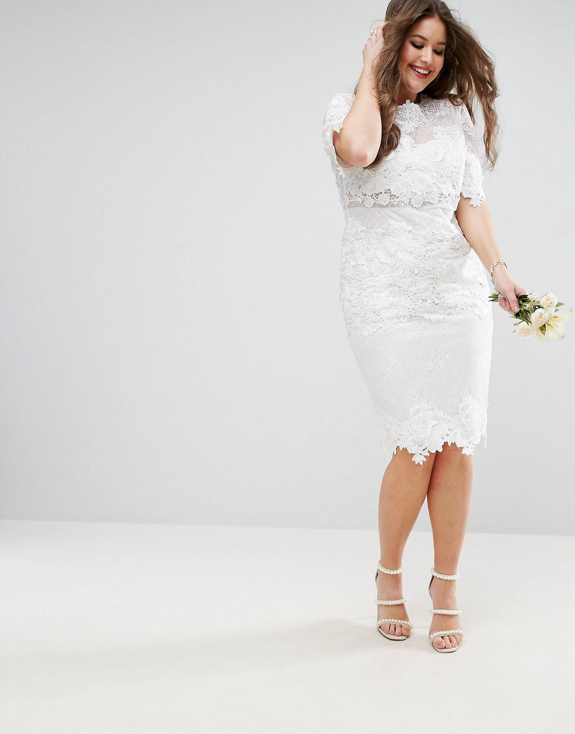 LOVE this from ASOS! | Bridesmaids dresses | Pinterest | Wedding ...
