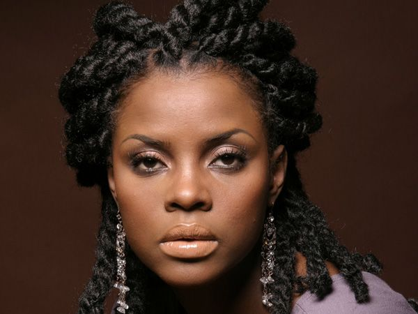 Best african braids hairstyle you can try now african american box braids updos styles you want more volume for your braided hairstyle this is a pmusecretfo Gallery