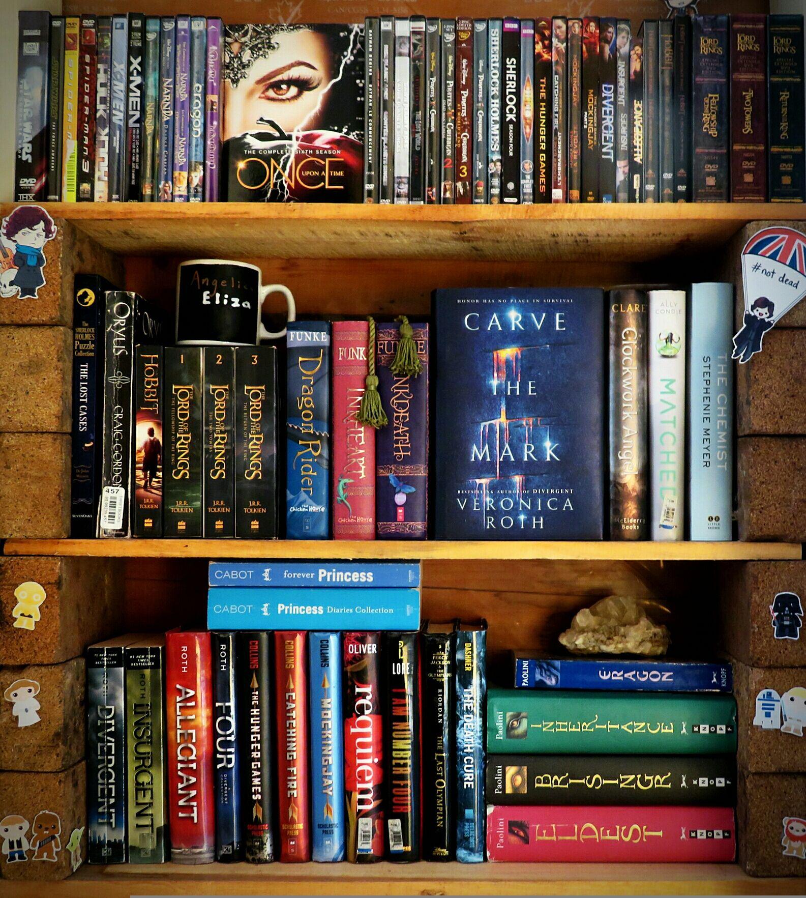 Shelfi Fantasy Books Book Aesthetic Beautiful Book Covers
