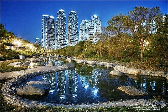 Tower Palace Seoul Korea