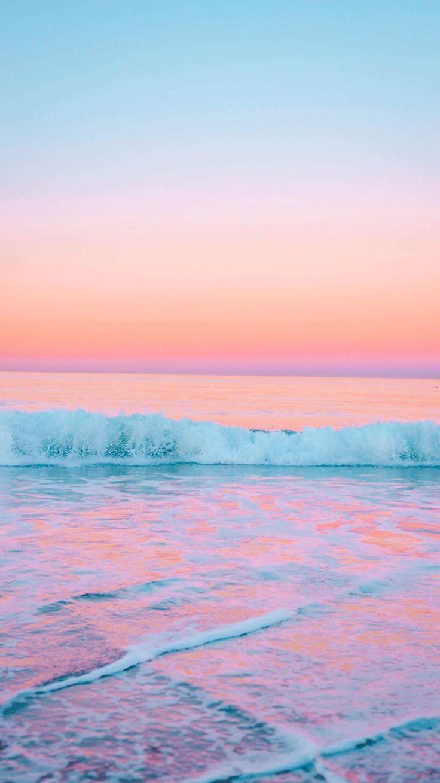 Beachwallpaper Beachwallpaper Fondecran Aesthetic