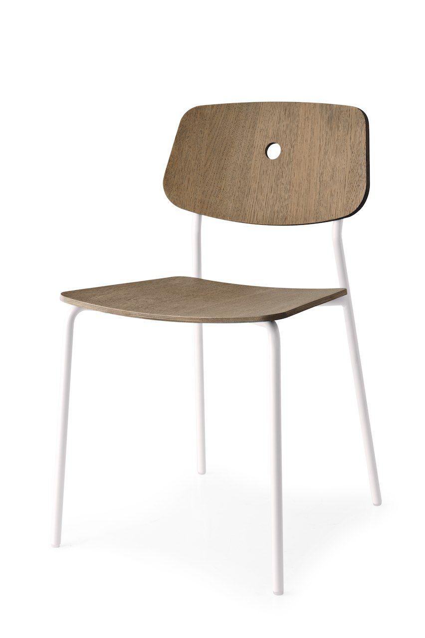 Wunderschön Connubia Calligaris Sammlung Von | Forum Dining Chair | A Simplistic