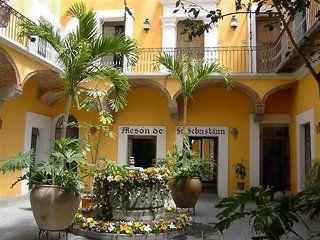 #Hotel: MESON DE SAN SEBASTIAN, Puebla, MX. For exciting #last #minute #deals, checkout #TBeds. Visit www.TBeds.com now.