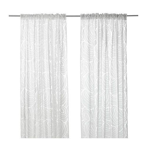 ikea nordis gardinenstore paar der gardinenstore l sst tageslicht durch ist aber. Black Bedroom Furniture Sets. Home Design Ideas