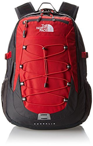 amazon mochila north face