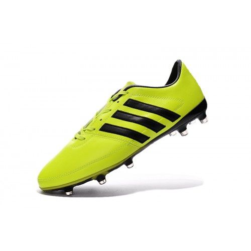 Adidas Gloro 16.1 FG - Chuteira Society Adidas Gloro 16.1 FG Amarelo Venda a717ab5b448b4
