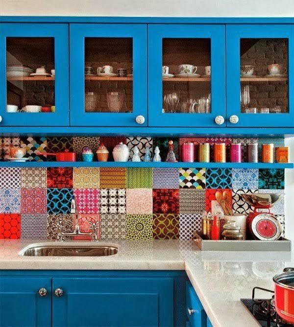 Tipos de azulejo para decorar la cocina - Decorar Mi Casa Blog ...