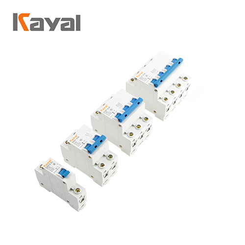 23c45 Mcb For Ac China Kayal Electrical Circuit Breakers Electricity