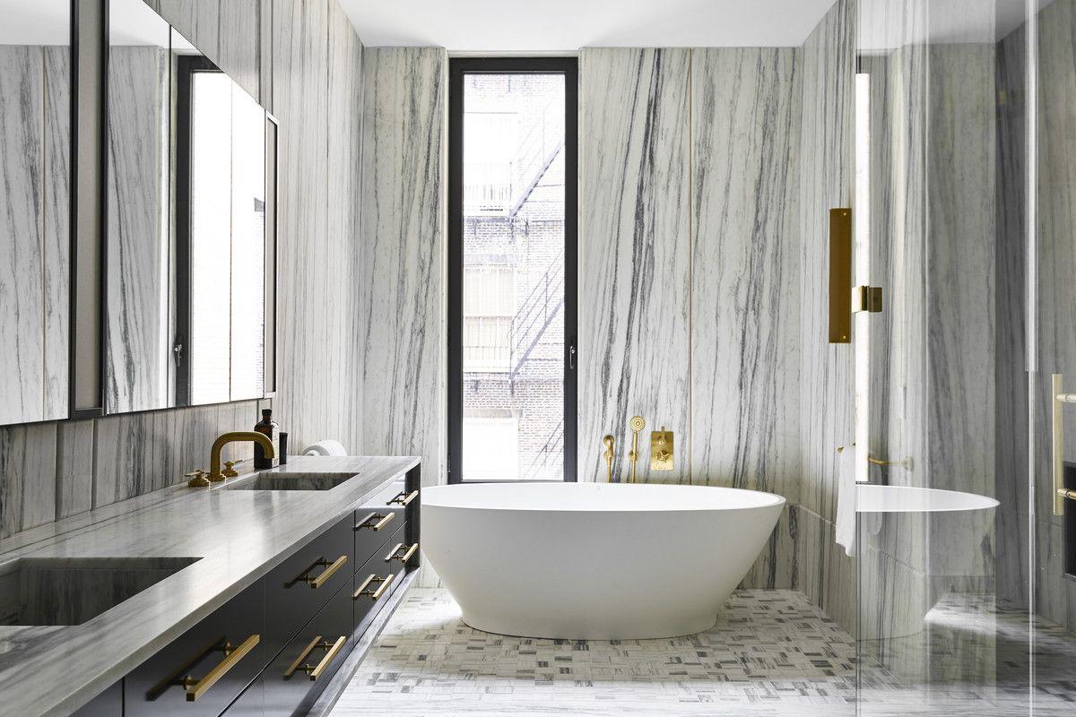 KUB Capital - 150 Wooster Street | Bathroom ideas | Pinterest ...