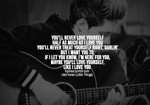 One Direction Quotes and Sayings | niall horan, hqlines, sayings, quotes, one direction - inspiring ... #directionquotes