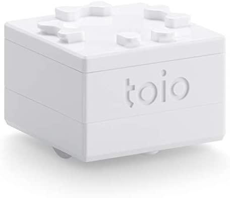 Amazon | toio (トイオ) コア キューブ:ビジュアルプログラミング ...