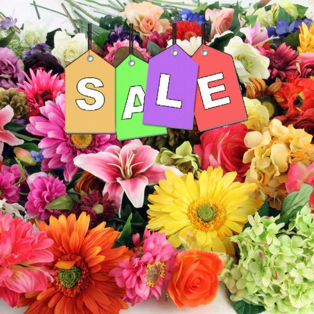 Super sale clearance artificial flowers job lot wholesale from 99p clearance artificial flowers job lot wholesale from 99p combine pp mightylinksfo