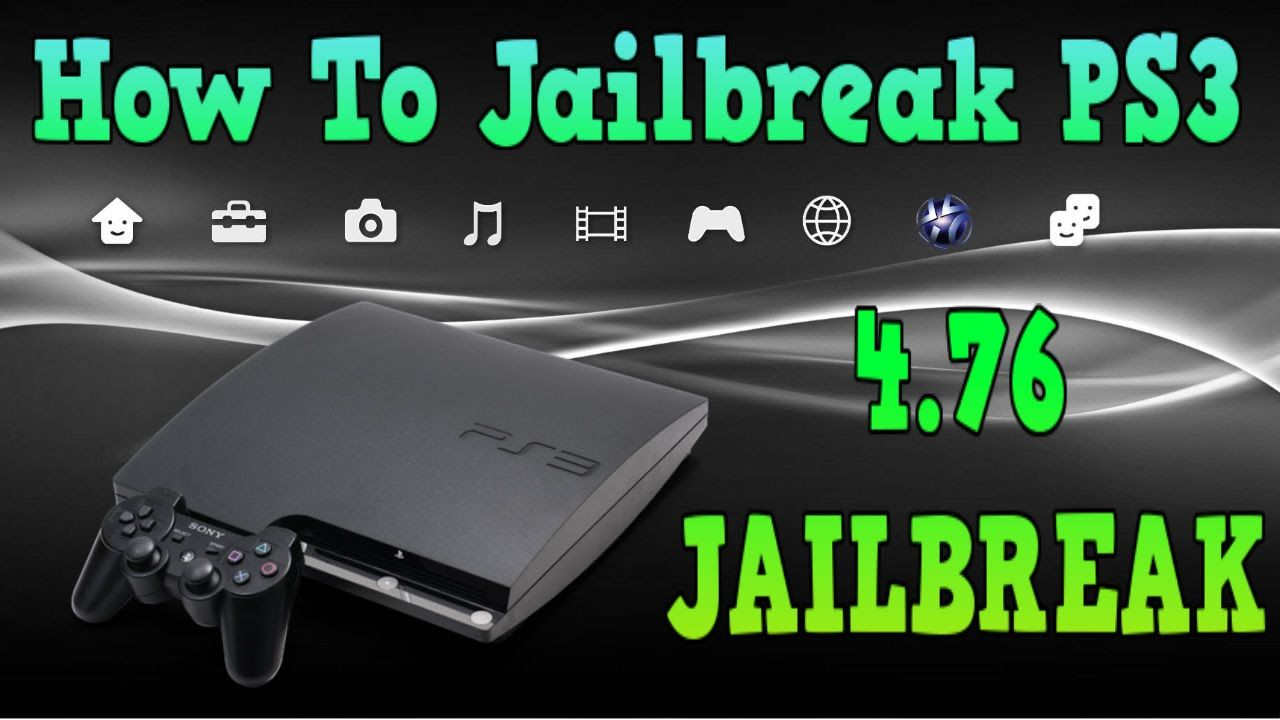 A Simple Key For How To Jailbreak PS3 4 82 CFW Unveiled - Blog