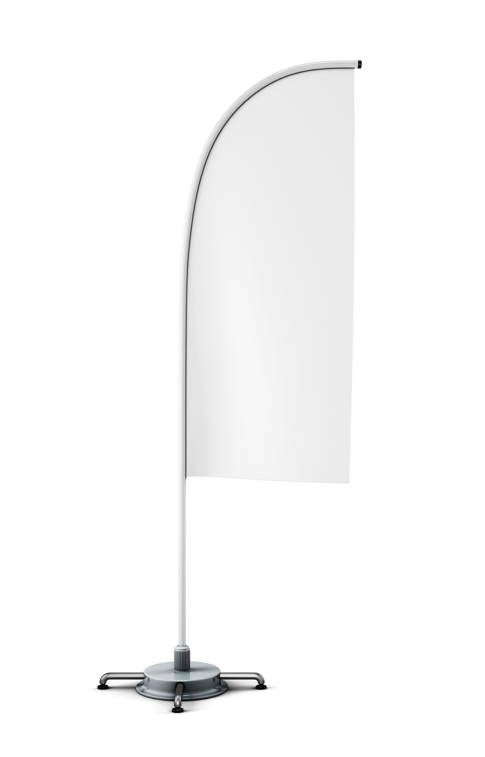 Mockup Flag Banner Stand Banner Stands Flag Banners Flag Stand