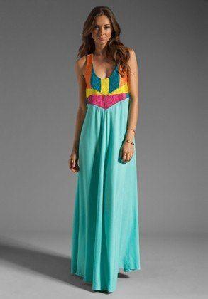 Images of Best Maxi Dresses - Klarosa
