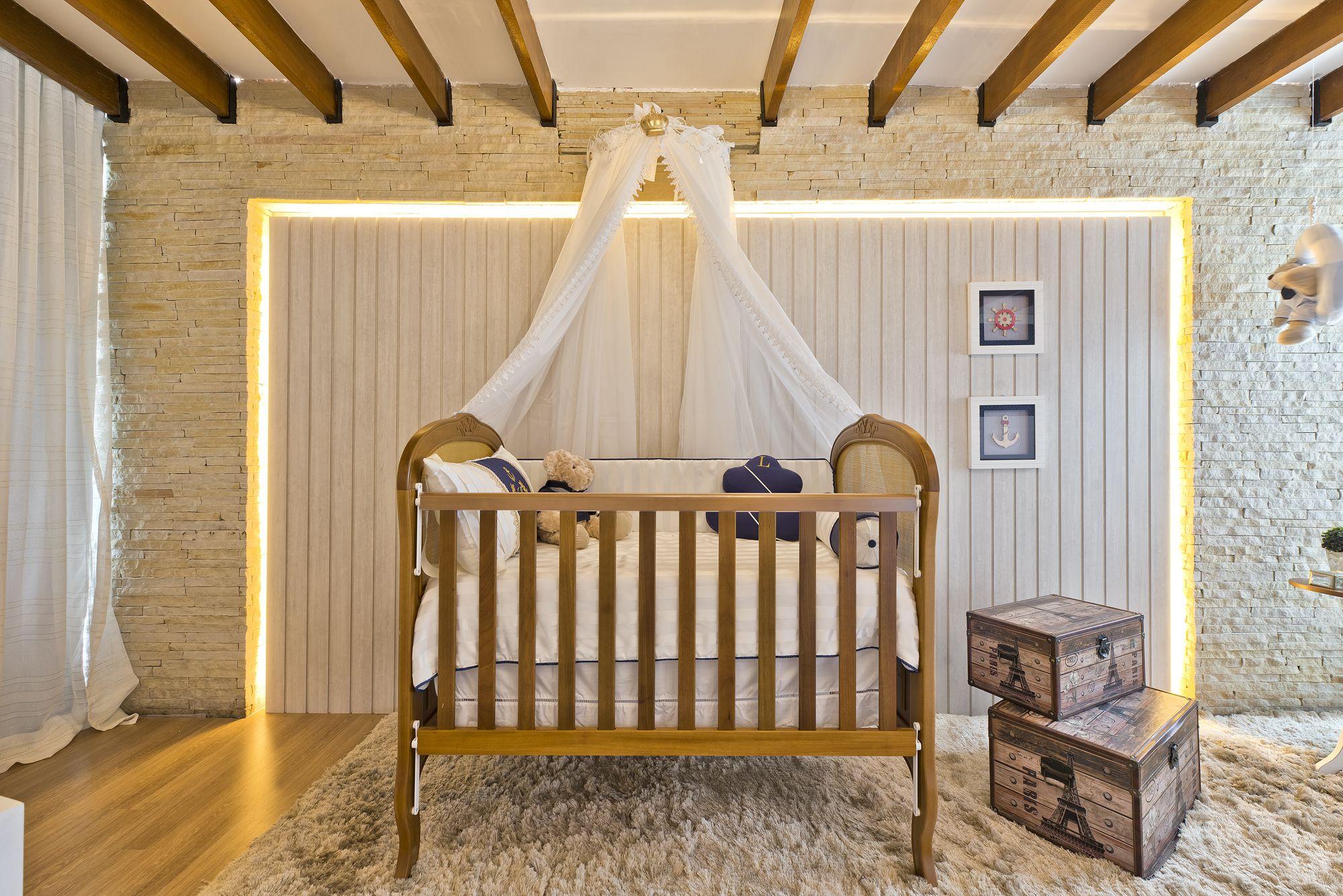 Quarto De Beb Menino Projetado Pela Arquiteta Keyla Kinder Com  ~ Quarto De Bebe Menino Moderno E Móveis De Quarto De Bebe