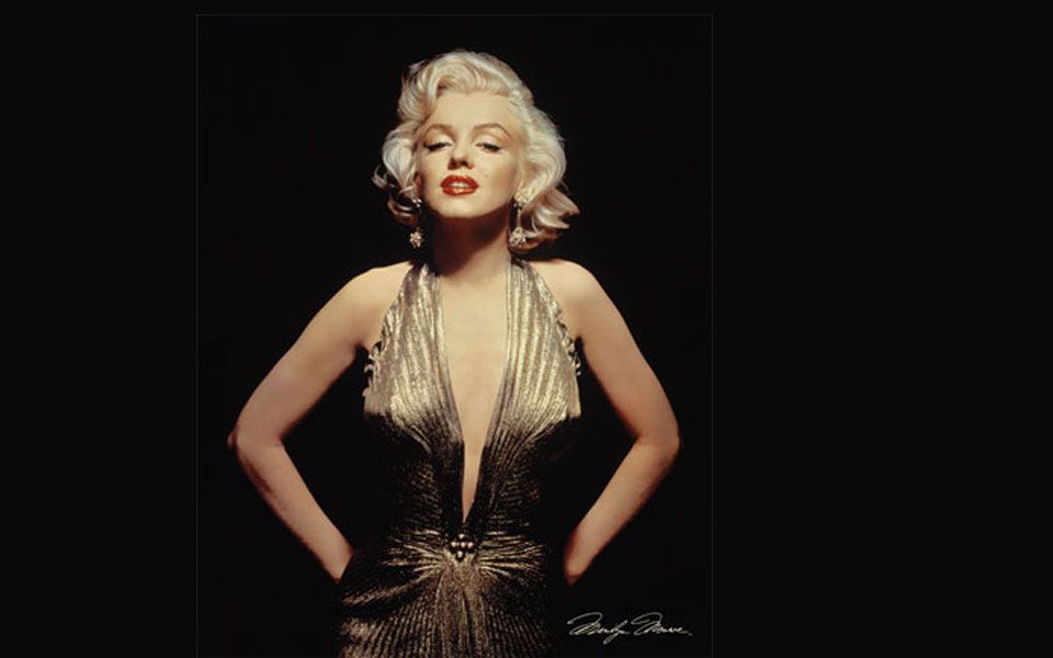 1950s Vintage Hollywood Glamour Party Theme Costume Ideas