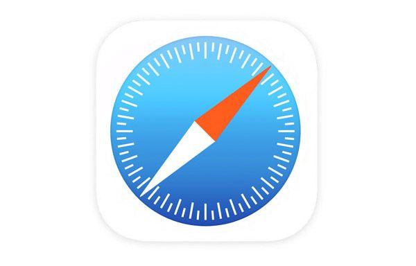 SafariiOSicon1 Ios icon, Apple ios, Iphone info