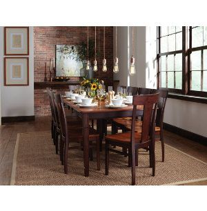 Merveilleux 20 Anniversary DR Collection | Dinettes | Dining Rooms | Art Van Furniture    The Midwestu0027s