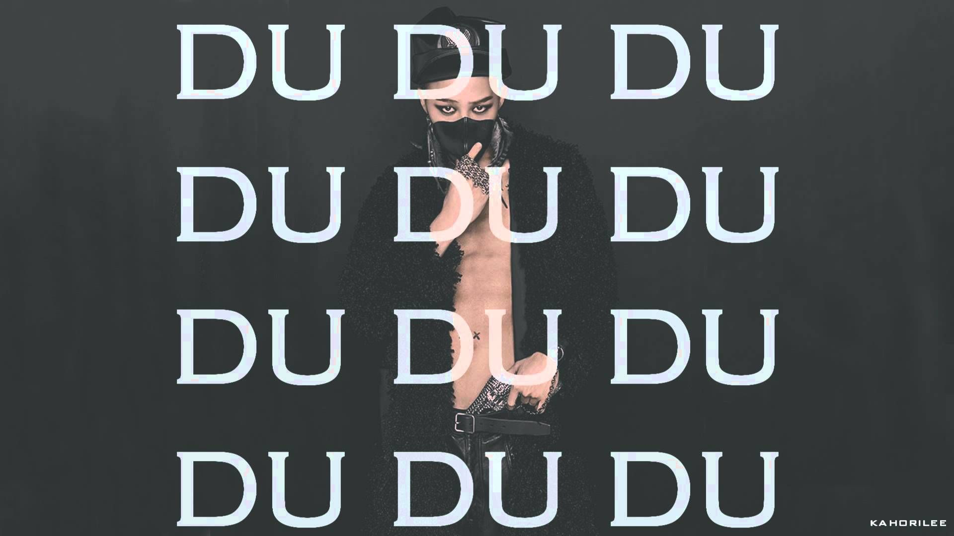 Who You? (니가 뭔데) - G-Dragon  (지드래곤) [Romanized, Hangul, English] Lyrics