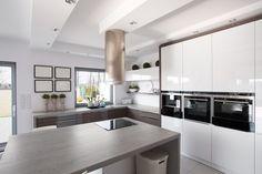 Luxe Nivo Keukens : Luxe xl keukens genk decoration in