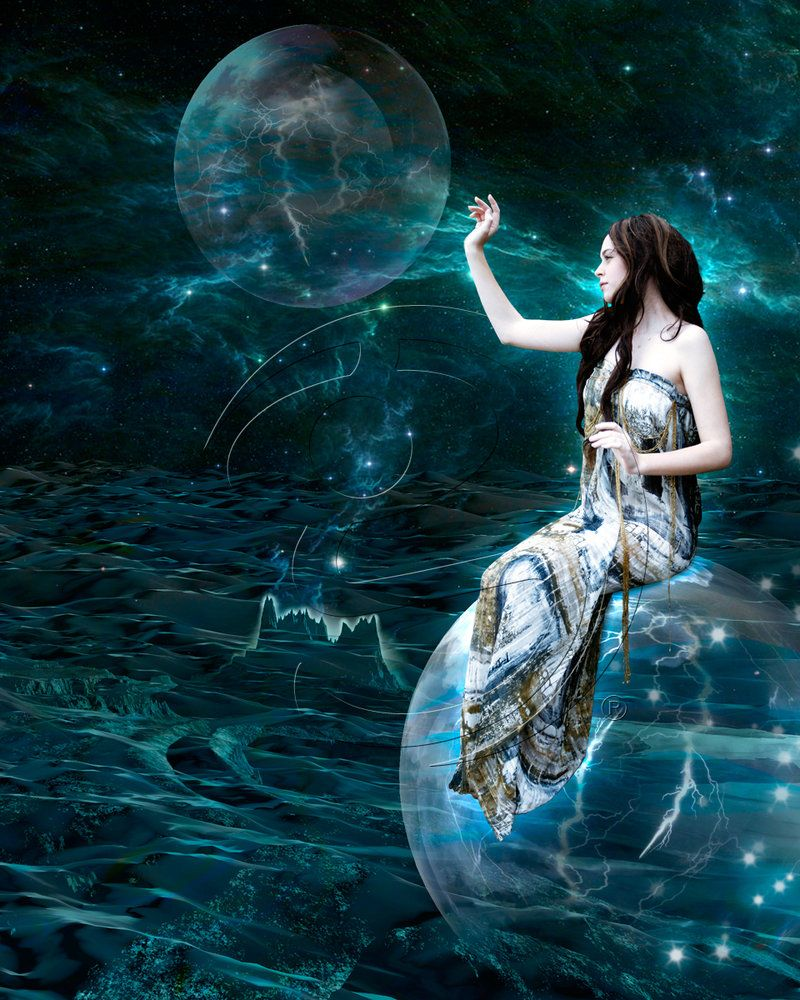 How to Write Dreams | Colors and emotions, Full moon in cancer, Vivid dreams