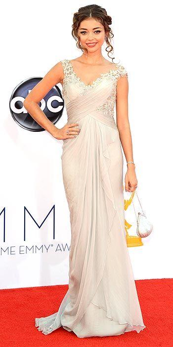 Modern Family Star Prom Dress
