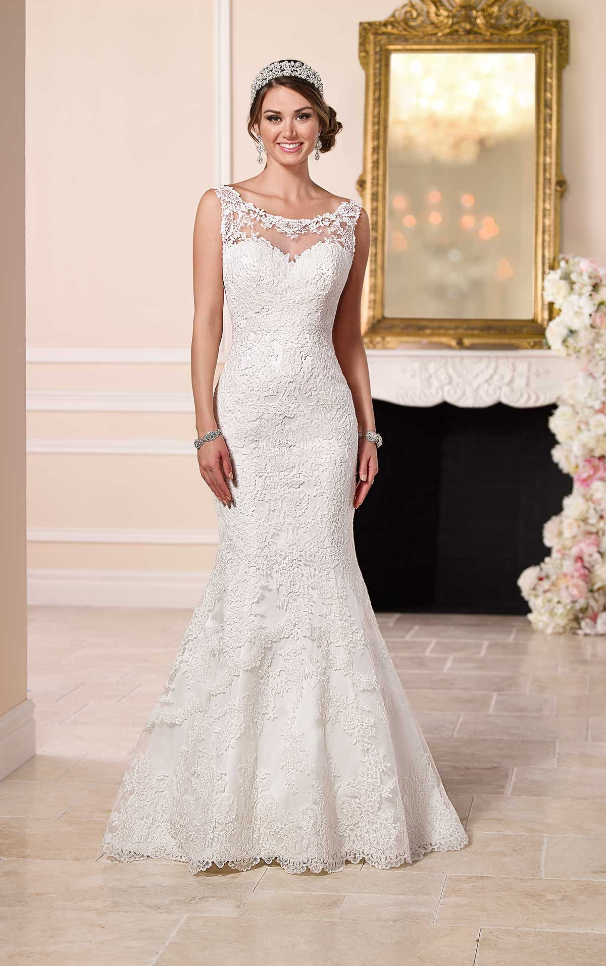 Stella york zoom wedding dress ideas pinterest stella