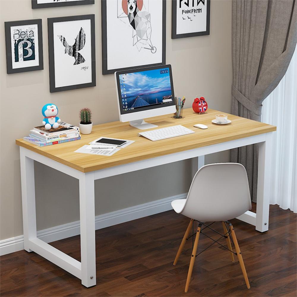 Mainstays Basic Student Desk Multiple Colors Walmart Com Home Office Furniture Desk Home Office Furniture Sets