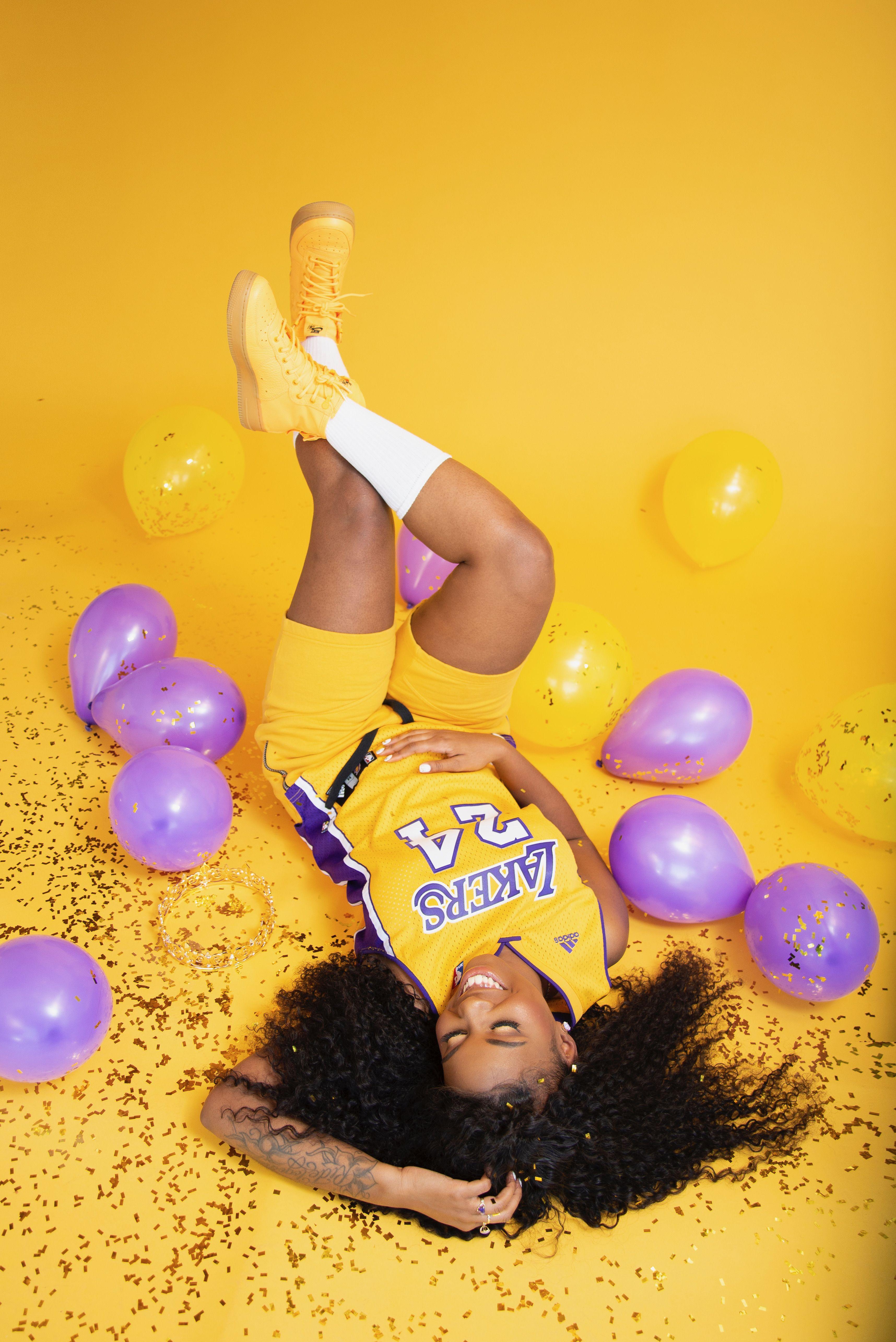 Lakers Kobebryant Birthday Photoshoot Photoshoot Themes 21st Birthday Photoshoot #birthday photoshoot #lockdown birthdays #29 #happy birthday #happy birthday to me. pinterest