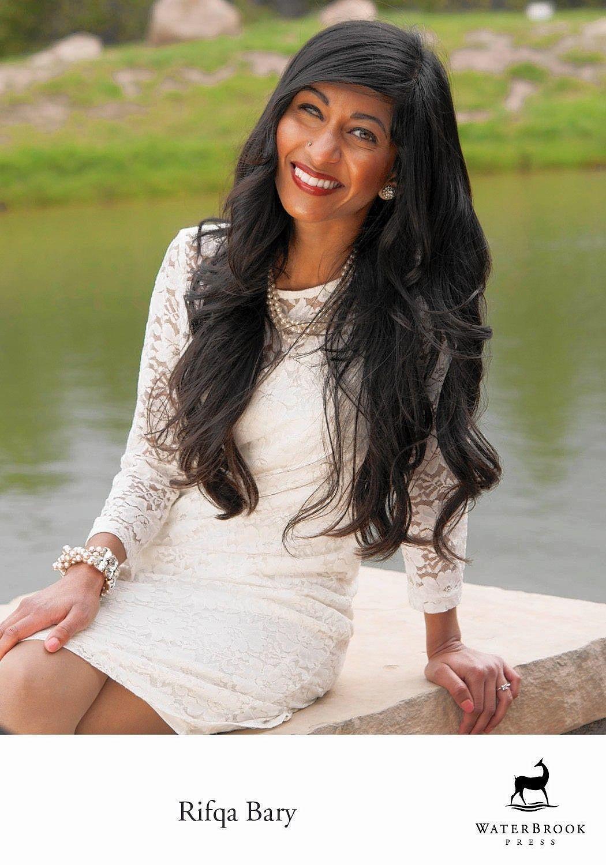Rifqa Bary, Muslim Turned Christian Runaway Who Took Refuge In Orlando,  Tells Her Story In New Book,