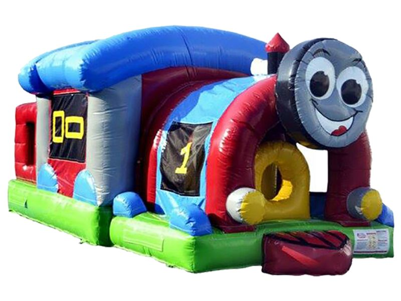 Find Train Tomas? Yes, Get What You Want From Here, Higher quality, Lower price, Fast delivery, Safe Transactions, All kinds of inflatable products for sale - East Inflatables UK