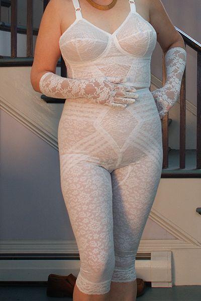 женщины в прозрачных панталонах фото правда