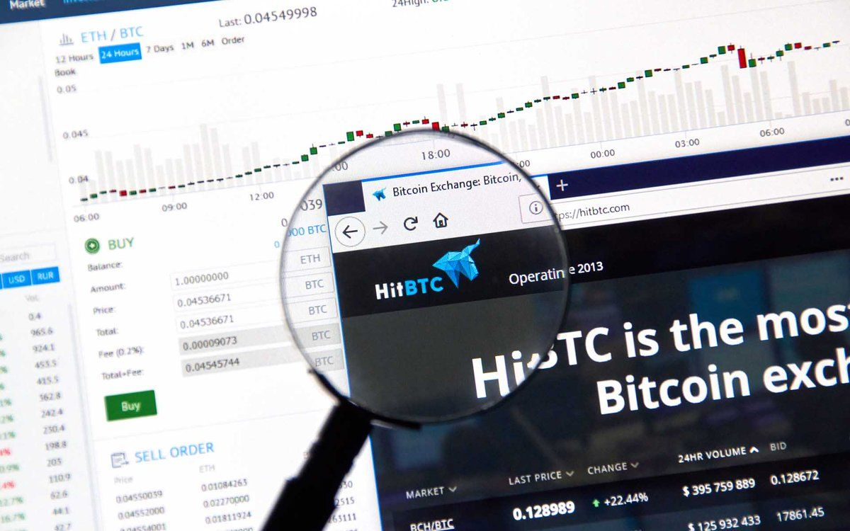 Cryptocurrency Exchange Hitbtc Is Pushing Ahead With Plans To Establish A Japanese Subsidiary After Banning Accounts Allegedly Linked With The Country Japanese