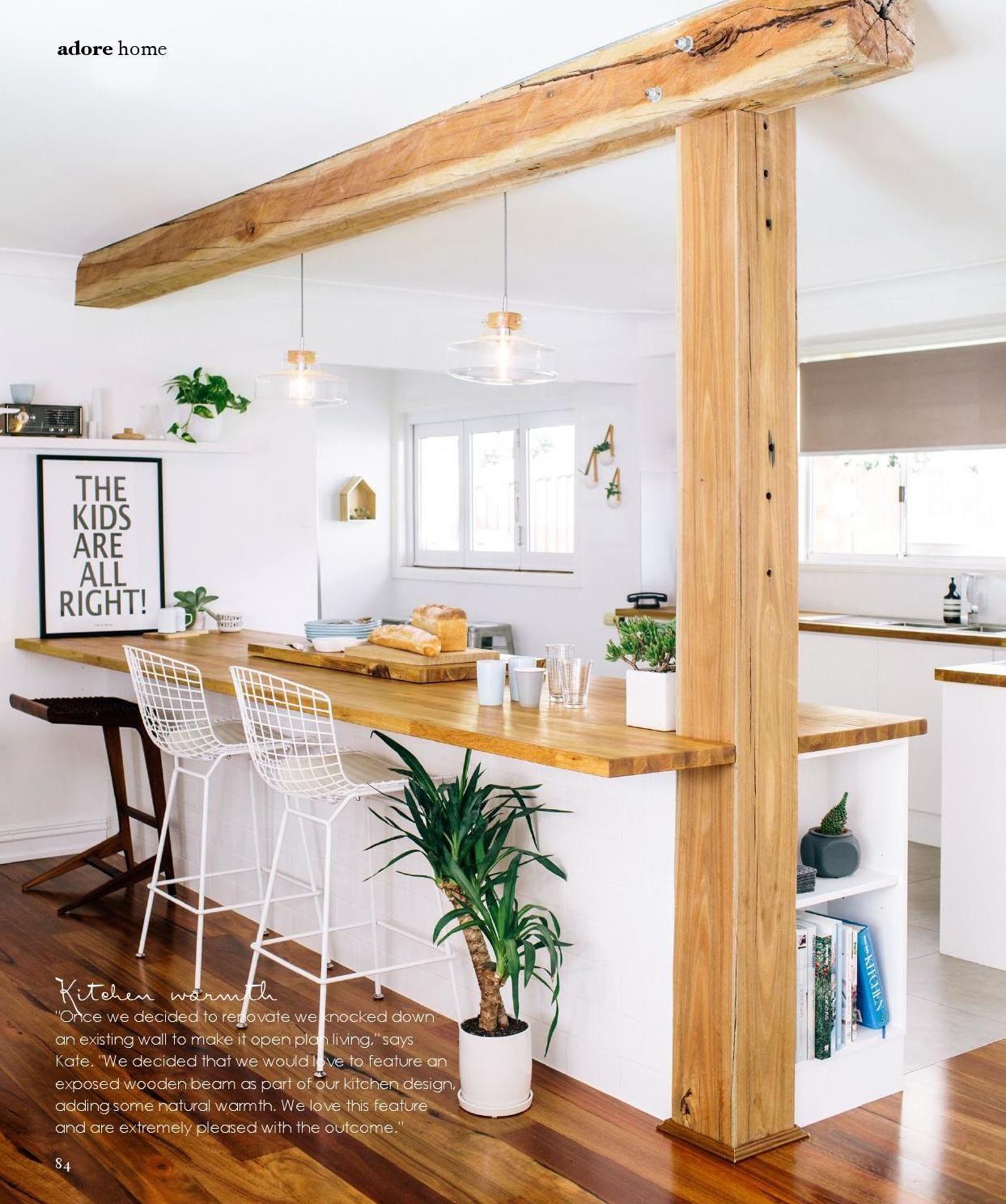 Scandinavian inspired family friendly home jelanie interior
