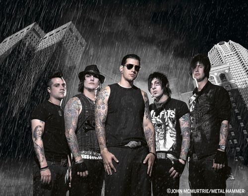 Chord Gitar And Lyrics Avenged Sevenfold A7x Unholy Confessions Avenged Sevenfold A7x The Rev