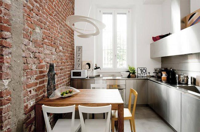 Vivir con mucho estilo en 30 m2 · Living in style in 30 m2 Shabby