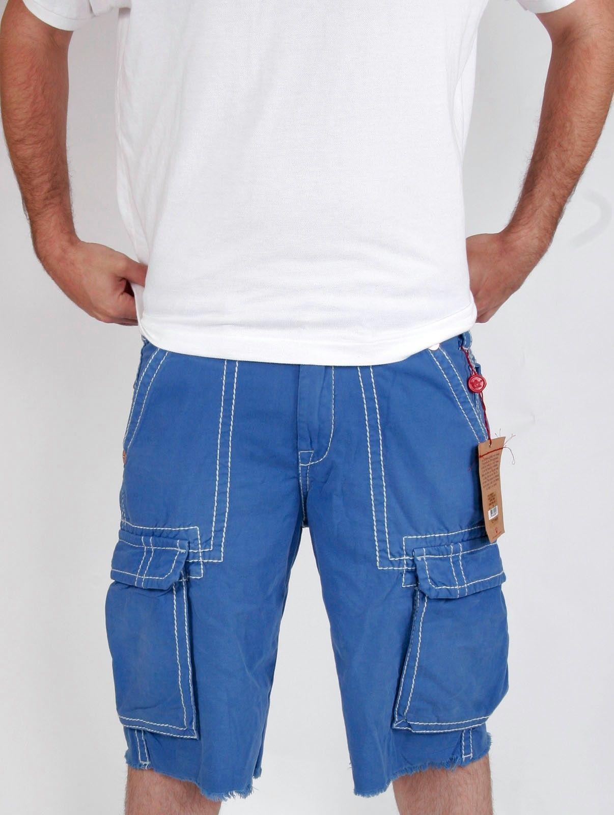 true religion shorts mens sale