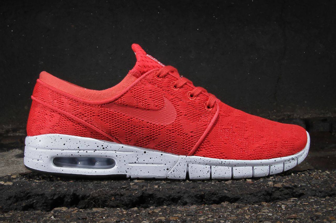 Nike Sb Max Rot