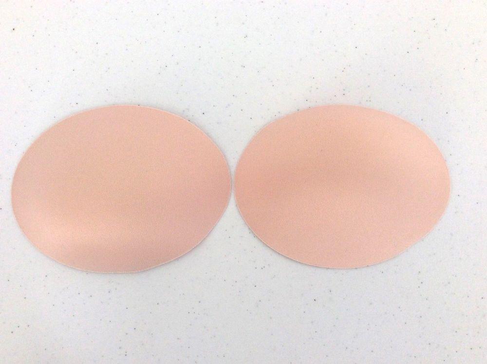 118b6314a0 Lululemon removable Sports bra tank Cups Pads Inserts 1 Pair  Set size 8  NEW  Lululemon  Inserts