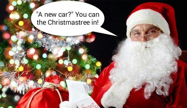 The Christmastree is upset… Win MTTCW-boek + kerstkaarten!