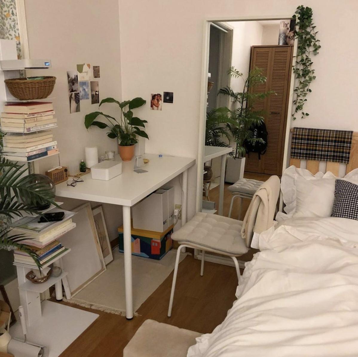 Chambrecocooning Small Room Bedroom Inspiration Interior
