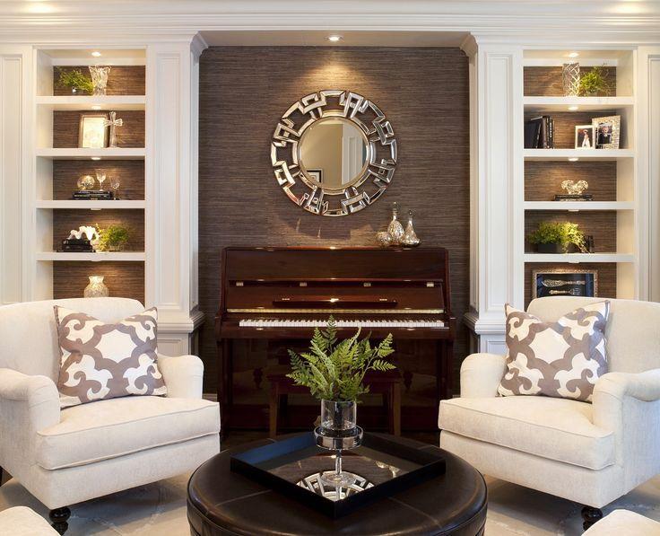 Rebecca Robeson Design Bookcases