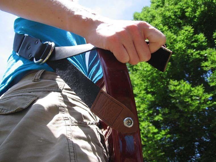 Adjustable guitar straps handmade custom